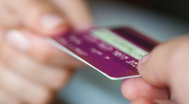 5 reasons why you should use a credit card