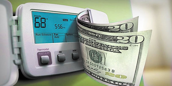Cut back on your air conditioning bills this summer