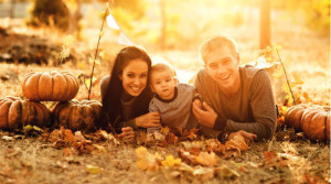 5 Reasons fall is better for your well-being and soul