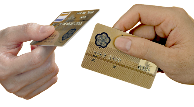 How Do Business Credit Cards Differ From Personal Credit Cards