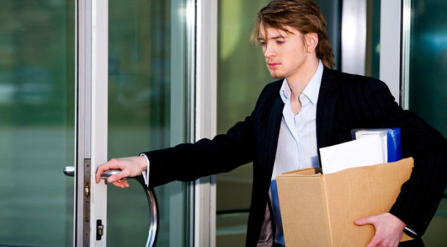 5 Signs it's time for a new move in career