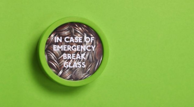 Where to keep your emergency funds