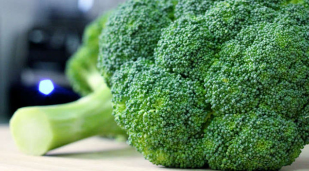 It's time for Broccoli
