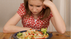 What to do if your child has eating disorder