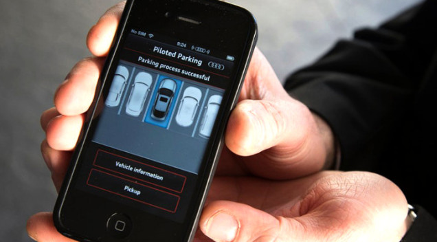 5 Best parking apps to save your time and hard earned money