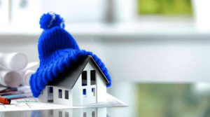 Is your home winter-ready?