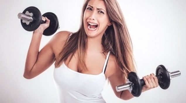6 Exercise mistakes that are killing your fitness bug