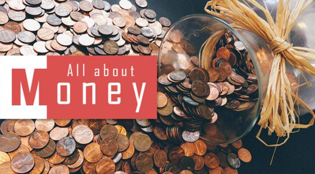 What is money all about and how important is it?